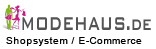 Modehaus.de - Shopsystem / E-Commerce